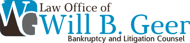 Law Office of Will B. Geer, LLC - Your Atlanta Bankruptcy Attorney